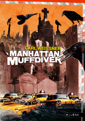 Manhattan Muffdiver