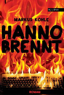 978 3 85286 219 4 Mia Messer & Hanno brennt Buchpräsentation